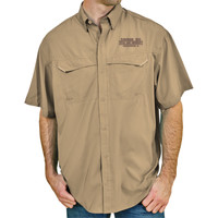 Savage Six Performance Fishing Shirt