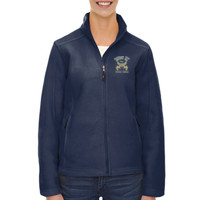 Savage Six Ladies Fleece