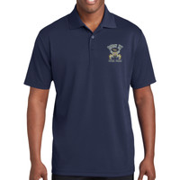 Savage 6 Men's Racermesh Polo