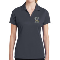 Savage 6 Ladies Racermesh Polo