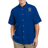 Savage 6 Tiger Hill Fishing Shirt