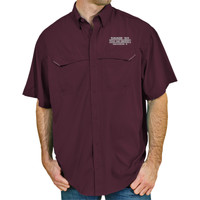 Savage 6 Performance Fishing Shirt